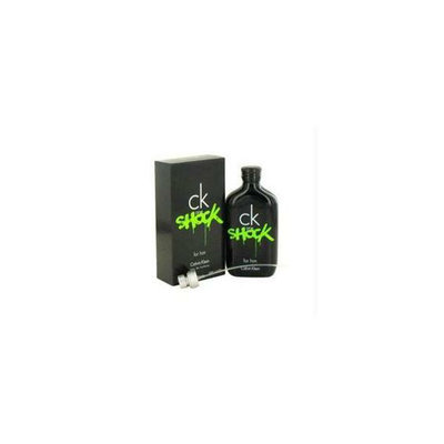 Calvin Klein CK One Shock by  Gift Set -- 6. 7 oz Eau De Toilette Spray + 3. 4 oz Hair & Body Wash