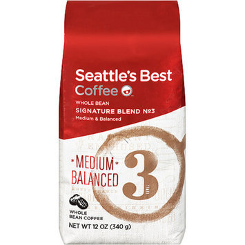 Seattle's Best Coffee Whole Bean Coffee