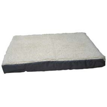 Sleeping Gnome Double Ortho Pedic Crate Mat - 2134-Double - Bci