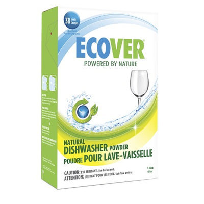 Ecover Ecological Automatic Dishwashing Powder