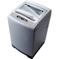 Magic Chef Mcstcw16w2 Topload Compact Washer, 1 ea
