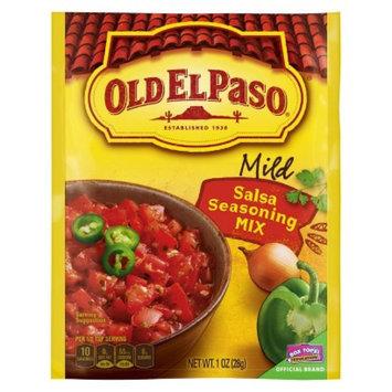 Old El Paso Salsa Seasoning Mix 1.0-oz