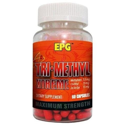 Tri-Methyl Xtreme by EPG