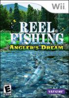 Natsume Reel Fishing: Angler's Dream
