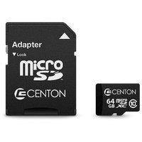 CENTON Centon 64GB Class 10 microSD Card