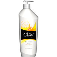 Olay Quench Ultra Moisture Lotion