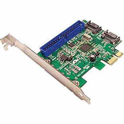 SIIG Siig SC-SA0E12-S1 DP SATA 6Gb/s 2S1P PCIe