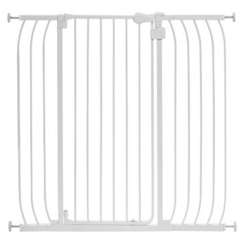 Summer Infant Sure & Secure Extra Tall Walk-Thru Gate