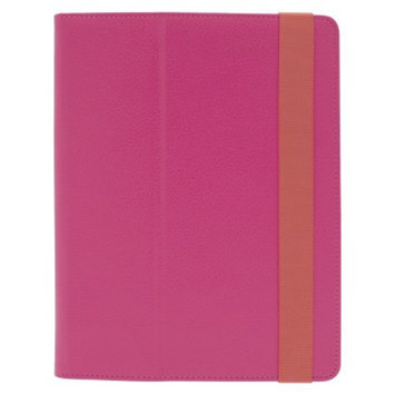 Mobiliving Universal iPad mini Folio - Fuschia