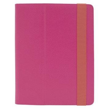 Mobiliving Universal iPad mini Folio - Fuschia