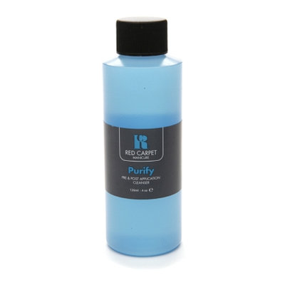 Red Carpet Manicure Purify Pre & Post Application Cleanser