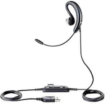 Jabra Voice 250 Mono MS UC Voice 250 Mono Microsoft Optimized Headset