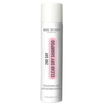 Marc Anthony True Professional 2nd Day Clear Dry Shampoo for All Hair Types