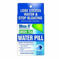 Mega-T Green Tea Water Pill
