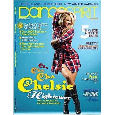 Kmart.com Dance Spirit Magazine - Kmart.com