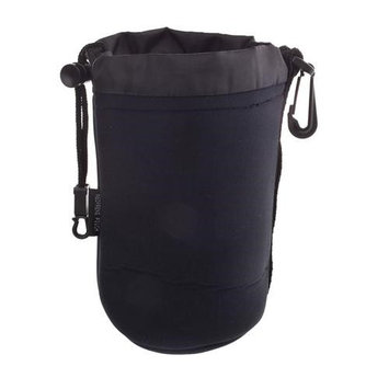 Slinger Neoprene Lens Pouch - Large (Telephoto and Standard Zoom)