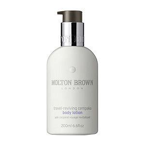 Molton Brown Travel-reviving cempaka body lotion