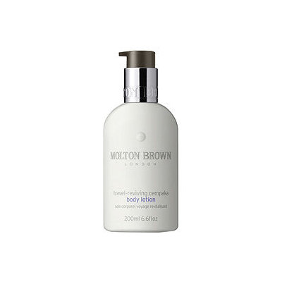 Molton Brown Travel-reviving cempaka body lotion