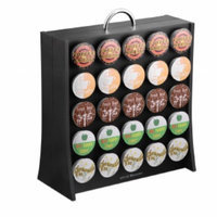 Mind Reader 50 capacity Coffee Pod Display Rack