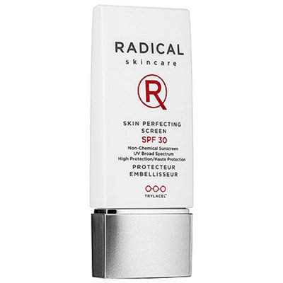 Radical Skincare Skin Perfecting Screen SPF 30 1.35 oz