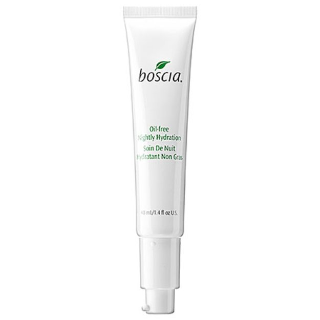 boscia Oil-Free Nightly Hydration
