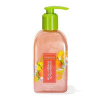 Fruits & Passion Hand Soap, Georgia Peach, 9.6 Fluid Ounce