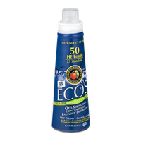 Earth Friendly Products ECOS Opti-Strength Concentrated Laundry Detergent Lemongrass
