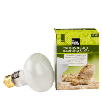 All Living ThingsA Reptile Neodymium Basking Bulb