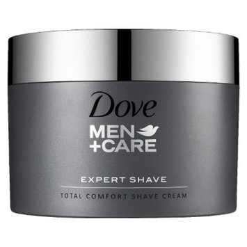 Dove Men+Care Expert Shave Dove Men+Care Total Comfort Shave Cream