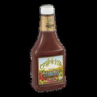 Organic Ville Ketchup Organic Gluten Free