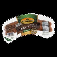 Eckrich Turkey Sausage Smoked Skinless