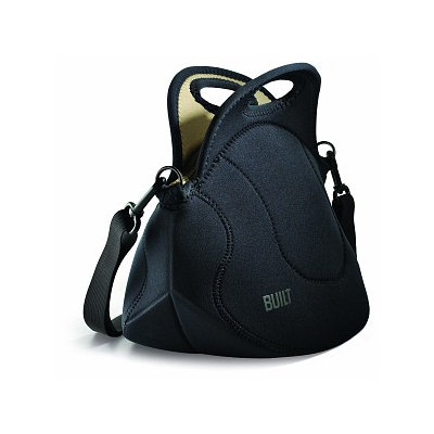 Built NY Neoprene Lunch Tote with Strap