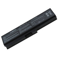 Superb Choice CT-TA3634LH-25P 6 cell Laptop Battery for TOSHIBA SATELLITE A665 L645 M300 M301 M305 M