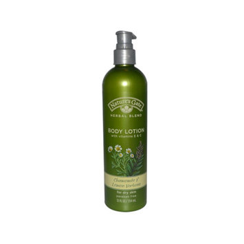 Nature's Gate Organics Organics Herbal Blend Body Lotion Chamomile & Lemon Verbana