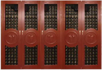 Vinotemp 800 Bottle Wine Cellar VINO 1500 CON