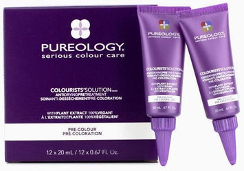 Pureology Colourists' Solution Anti-Drying Pre-Treatment