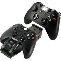 Microsoft Xbox One Chargebase - Black (Xbox One)