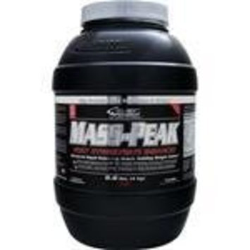 Parisi Approved Inner Armour Inc Par Mass Peak Gainer, Strawberry, 8.8 Pound