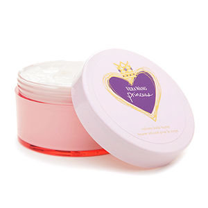 Vera Wang Princess Velvet Body Butter
