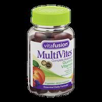 Vitafusion MultiVites Gummy Vitamins Dietary Supplement - 70 CT