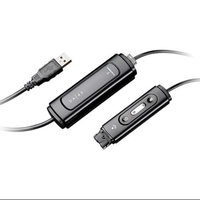 Plantronics DA45 USB-To-Headset Adapter