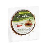 Wildwood Original Veggie Burger
