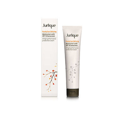 Jurlique Purely Sun-Defying Moisturizer with SPF 15 Sunscreen