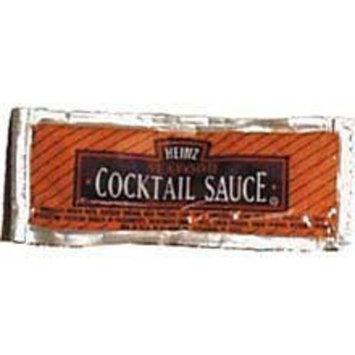 Heinz® Seafood Cocktail Sauce Single Serve