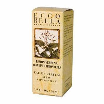 Ecco Bella Beauty Ecco Bella Eau de Parfum Spray Lemon Verbena 1 fl oz