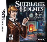Focus Home Interactive Sherlock Holmes: Mystery of Osborne House