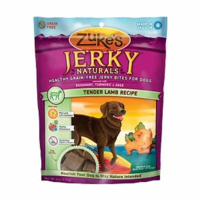 Zuke's Jerky Naturals Tender Turkey