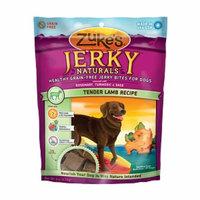 Zuke's Jerky Naturals Tender Beef