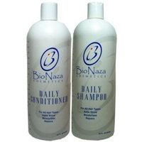 Bionaza Kerahair Keratin Daily Shampoo & Conditioner 32oz