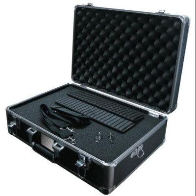 Xit XTHC40 Photographic Equipment Hard Case Medium- Black
